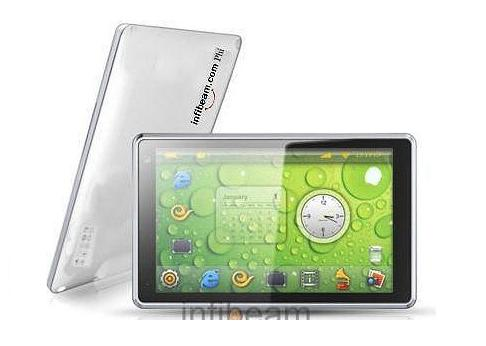 Tabletowo.pl Infibeam Phi - 7-calowy tablet z Androidem lub Windowsem do wyboru Nowości