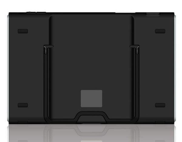 Tabletowo.pl 1&1 SmartPad - tablet z Androidem rodem z Niemiec Nowości