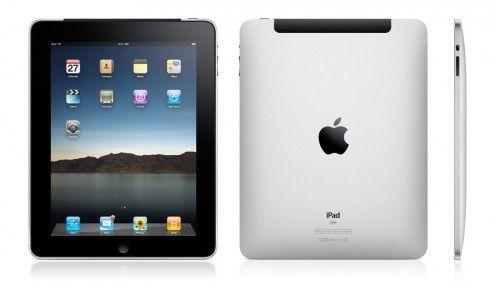 Trzy miliony iPadów