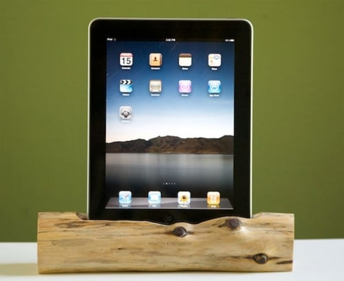 stacja dokująca do iPada
