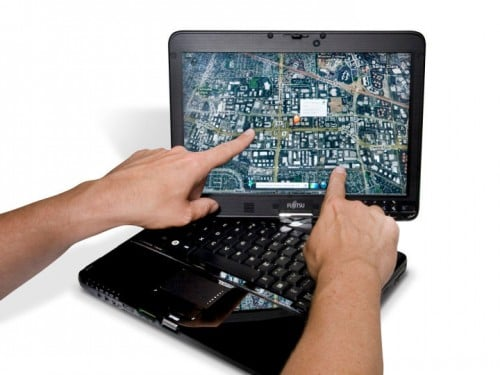 Fujitsu LifeBook TH700