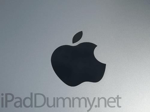 Tabletowo.pl iPad Dummy - atrapa sklepowa za 49 dolarów Apple Ciekawostki Nowości