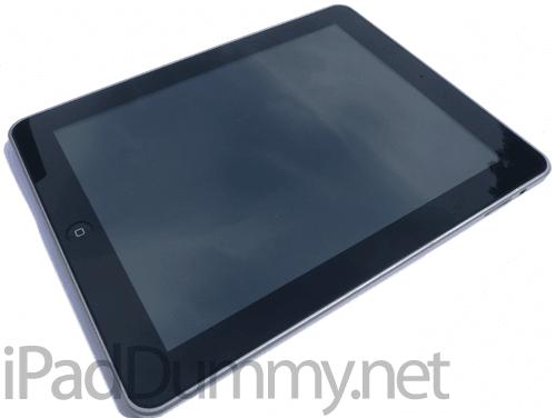 iPad Dummy