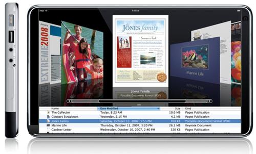 Tabletowo.pl iPad wybrał się na spacer (wideo) Apple Nowości