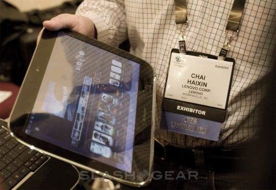 Tabletowo.pl Lenovo U1 Hybrid jednak trafi na rynek (wideo) Ciekawostki Nowości Plotki / Przecieki