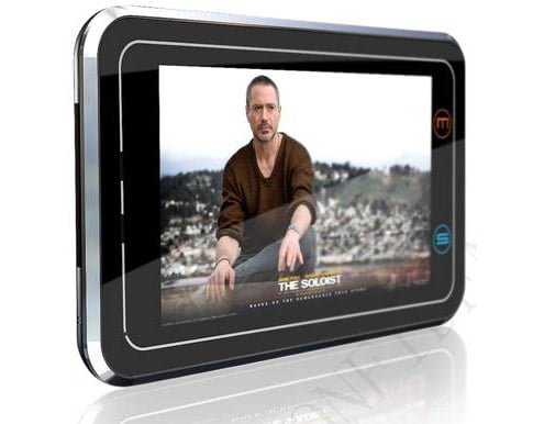 Mesada - tablet