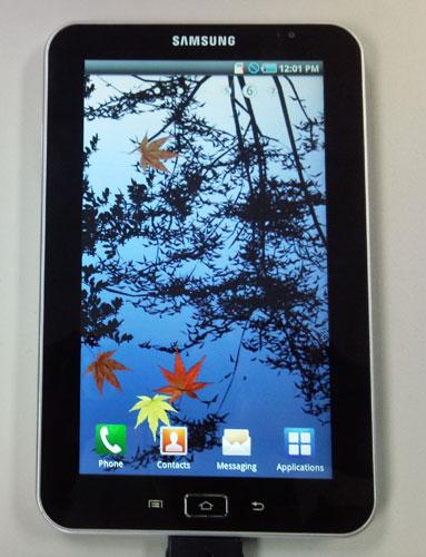 Tabletowo.pl Samsung szykuje tablety z 8- i 10-calowym ekranem Nowości Plotki / Przecieki Samsung