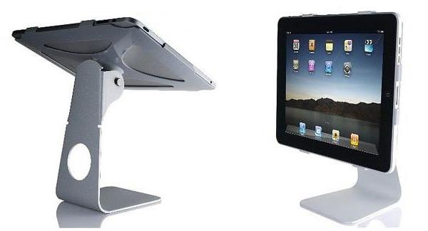Tabletowo.pl HexaPose - podstawka do Apple iPada Akcesoria Apple Nowości