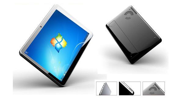 Tabletowo.pl DreamBook ePad B10 - kolejny tablet od Pioneer Computers Nowości
