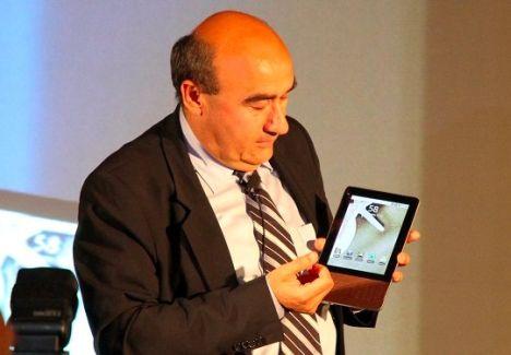Tabletowo.pl Dwa tablety Acera z Androidem 2.2 jeszcze przed końcem roku Nowości Plotki / Przecieki