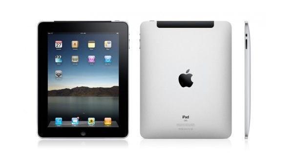 2 miliony iPadów