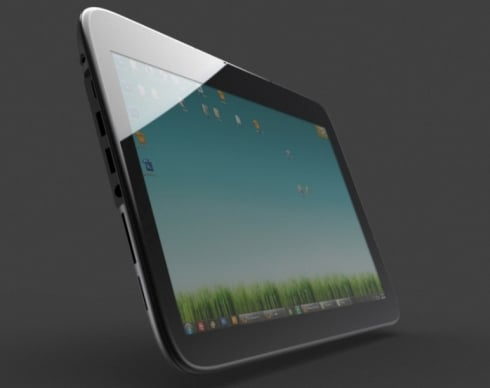 "Tabletowo.pl Pioneer Computers DreamBook ePad L11 z 11,6"" ekranem Nowości"