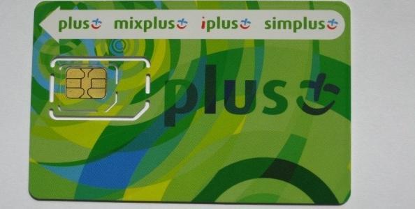 Karty microSIM w Plusie