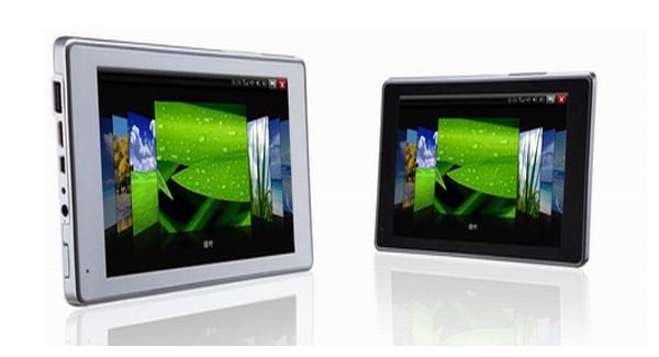 Tabletowo.pl Dwusystemowy tablet Musican. Kolejny dual z Androidem i Windows CE Chińskie Nowości