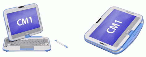Tabletowo.pl Toshiba CM1 - szkolny pomocnik każdego ucznia Hybrydy Nowości Toshiba
