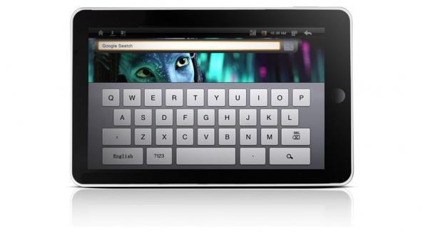 WiiPad przeciwko Apple iPad
