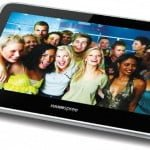Tablet Hannspree: Tegra 2, Android 2.2 i ekran 10,1