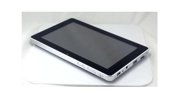 10,1-calowy tablet