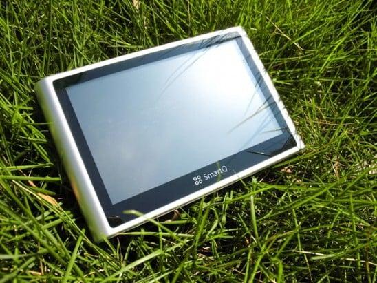 Tabletowo.pl SmartQ V3 - Android to podstawa, reszta się nie liczy? (za 315 zł) Chińskie Nowości