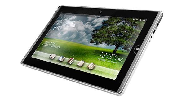 Tabletowo.pl Asus Eee Pad EP101TC z Androidem potwierdzony, reszta tabletów wyceniona (update) Nowości