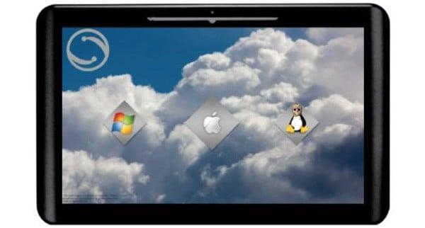 Tabletowo.pl Axon Logic Haptic - tablet, na którym można zainstalować Apple MacOS Ciekawostki Nowości