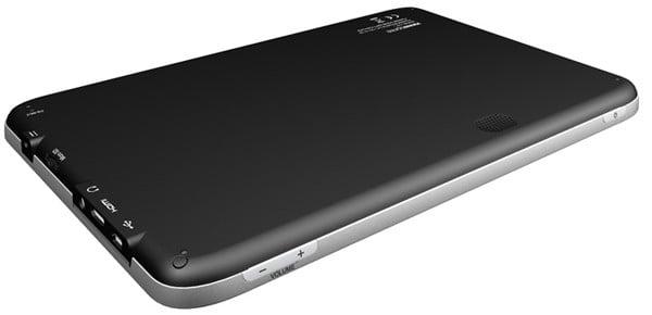"Tabletowo.pl Tablet Hannspree: Tegra 2, Android 2.2 i ekran 10,1"" Nowości"