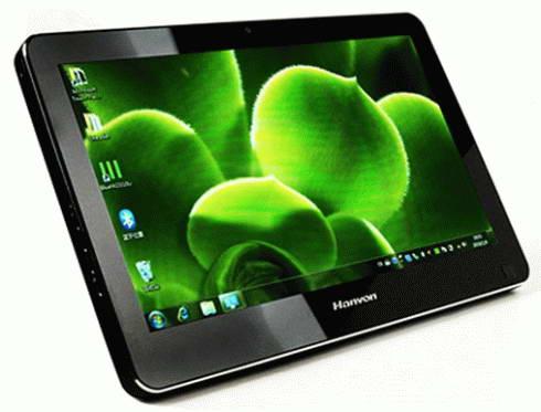 Tabletowo.pl Hanvon B10 niemieckim konkurentem Apple iPada? (wideo) Nowości