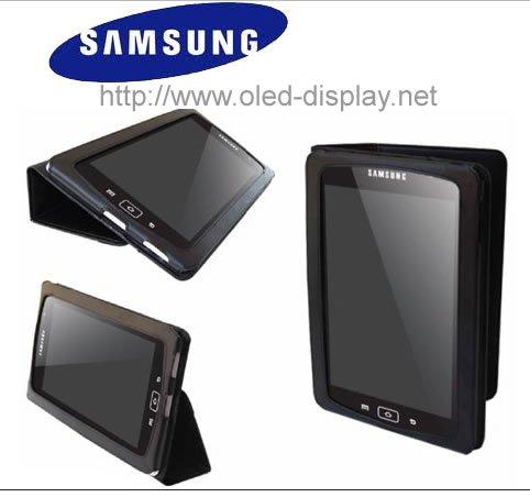Akcesoria do Samsunga Galaxy Tab nieoficjalnie w sieci