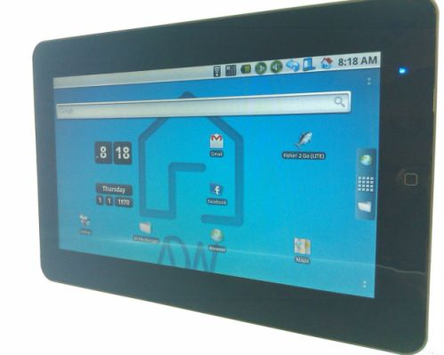 Tabletowo.pl Trzy tablety od Enso: zenPad 2, zenPad 3 i zenPad 4 Nowości