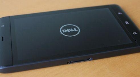 Tabletowo.pl 7-calowy tablet Dell Looking Glass coraz bliżej Nowości
