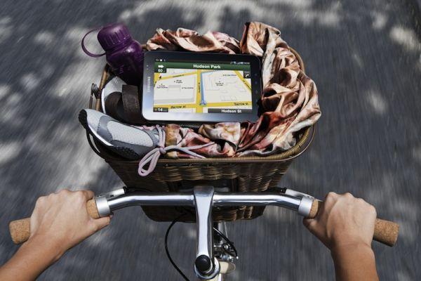 Samsung Galaxy Tab GT-P1000