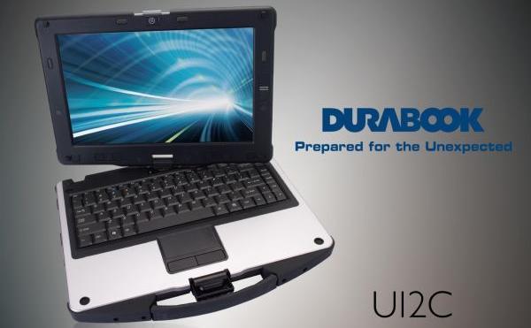 Twinhead Durabook U12C
