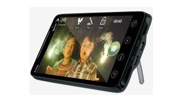 Premiera tabletu HTC