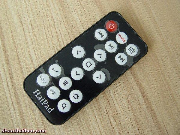Tabletowo.pl Haipad M701R: chiński tablet z pilotem (wideo) Chińskie Nowości