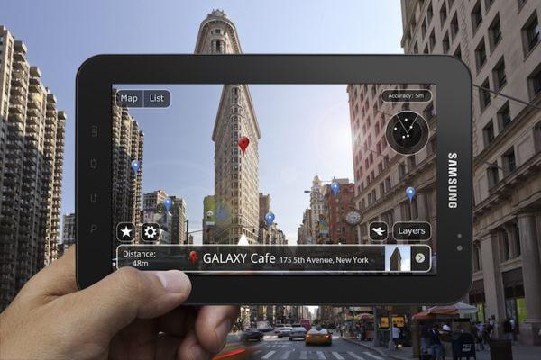 Tabletowo.pl Samsung zamierza sprzedać ponad 6 milionów Galaxy Tab w 2011 roku Nowości Samsung
