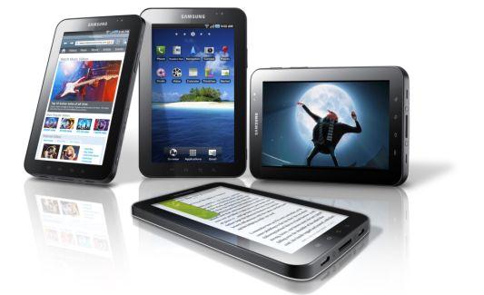 Tabletowo.pl Polska premiera Samsunga Galaxy Tab. Cena: 2999 złotych Nowości Samsung