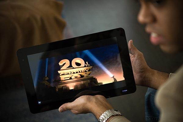 Tabletowo.pl Tablet JooJoo drugiej generacji na rynku w 2011 roku Nowości