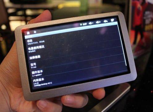 Tabletowo.pl RAmos W10 - interesujący tablet z Androidem Nowości