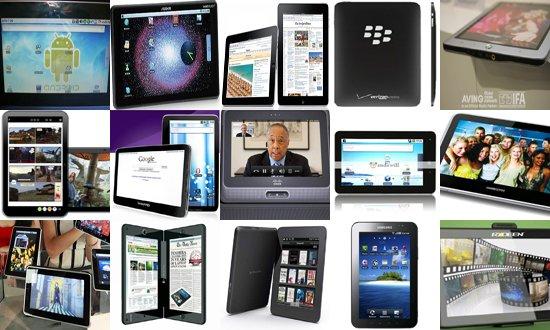 Tabletowo.pl W 2011 roku sprzeda się 30 milionów tabletów (poza iPadami) Nowości