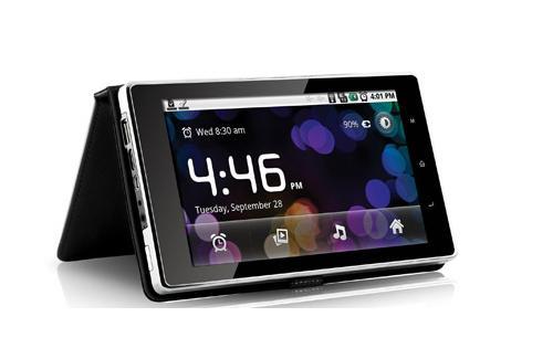 Tabletowo.pl Coby Kyros. Kolejny tani tablet z Androidem Nowości