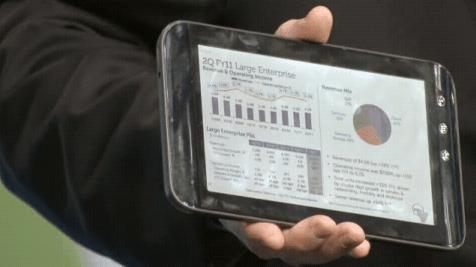 Tabletowo.pl Premiera Dell Opus One z dwurdzeniowym procesorem w maju? Nowości Plotki / Przecieki