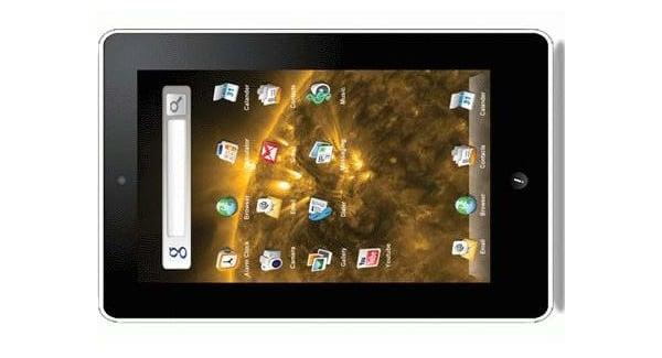 Tabletowo.pl Dwa tablety ICAN! z Androidem Nowości