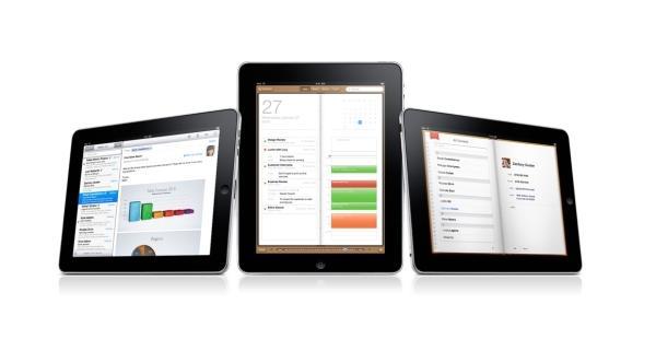 Tabletowo.pl Apple iPad oficjalnie na polskim rynku Apple Nowości