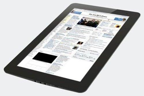 Tabletowo.pl Fusion Garage przestaje produkować tablet JooJoo Nowości