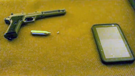 Tabletowo.pl Test wytrzymałości ekranu Samsunga Galaxy Tab (wideo) Ciekawostki Nowości Samsung