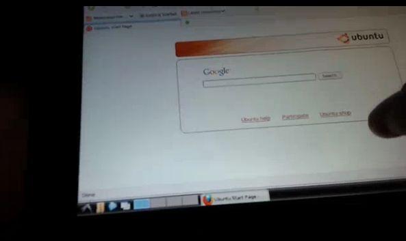 Tabletowo.pl Ubuntu na Samsungu Galaxy Tab? Żaden problem Ciekawostki Nowości Samsung