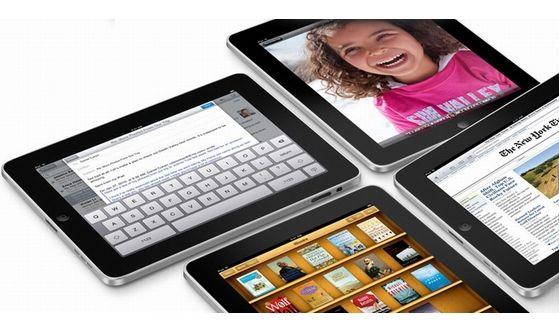 Tabletowo.pl Ile w Polsce jest Apple iPadów? Apple Nowości