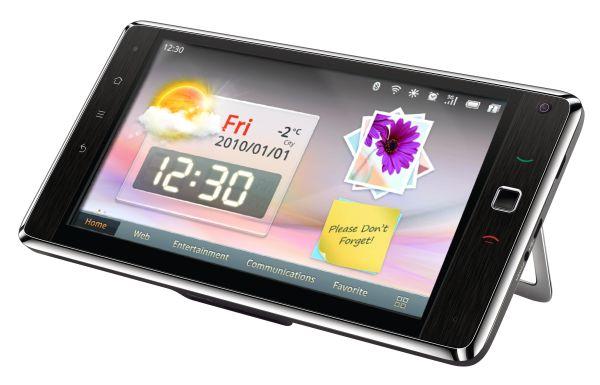 Tabletowo.pl Tablet Huawei IDEOS S7 (jako Orange Tablet) w Orange Nowości