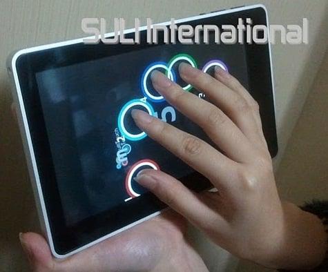 Tabletowo.pl Suli SL-7. Szybki i tani tablet z Androidem Nowości
