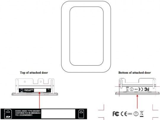 Tabletowo.pl Dell Streak 7 (Looking Glass) w FCC Nowości
